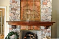 Fireplace North Carolina