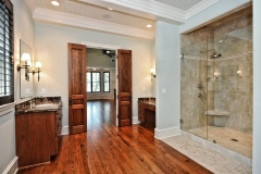 Low Country Remodel Master bath
