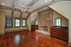 Low Country Remodel Club room