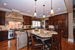 Traditional English Remodel